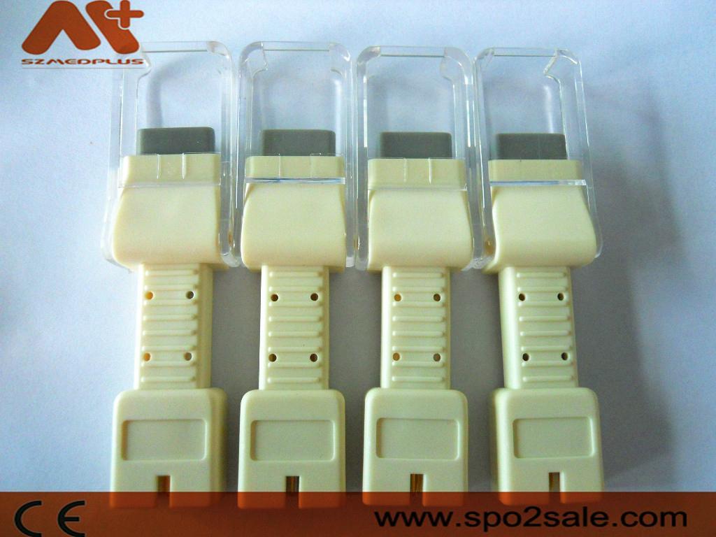 Nellcor Oximax adapter 1