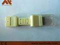Nellcor Oximax adapter