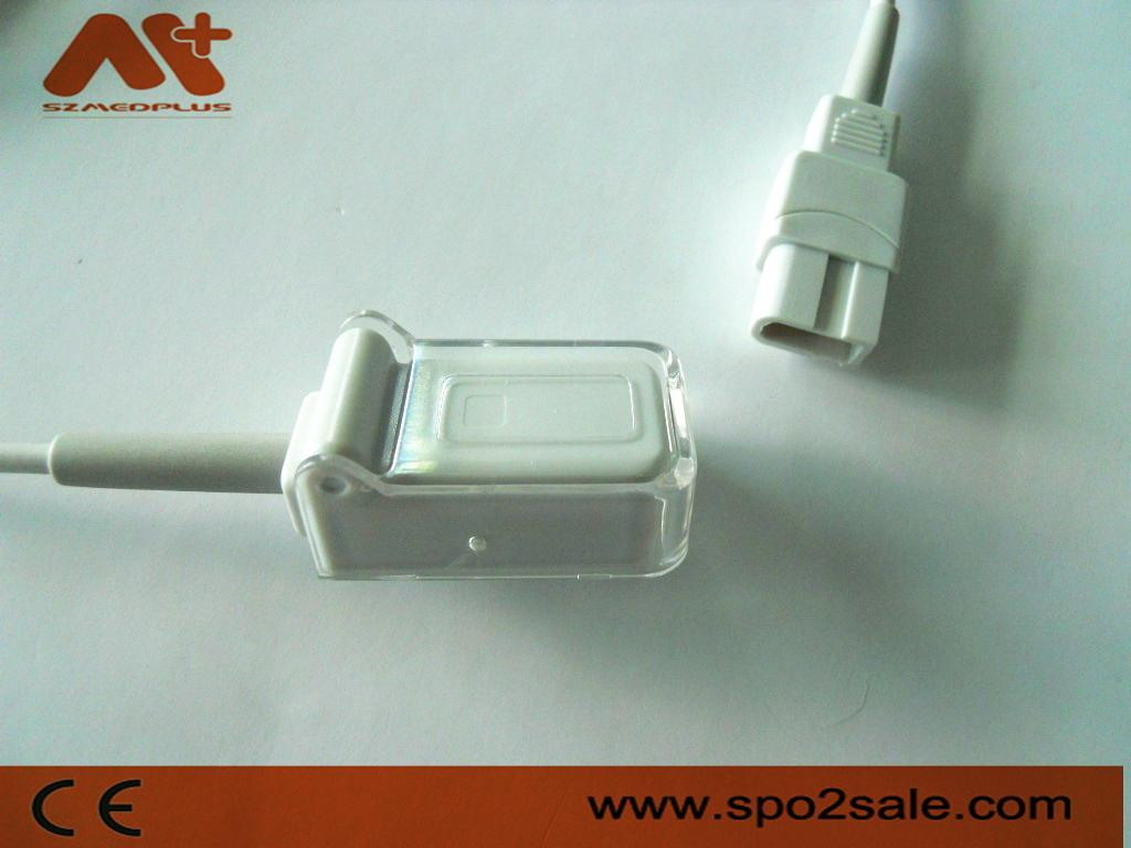 Spacelabs Masimo LNCS Adapter Cable 700-0906-00 1