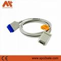Compatible GE® Masimo® LNCS 2027263-002