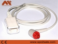 Corplus Spo2 extension cable