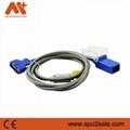 Nellcor DOC-10 Spo2 extension cable
