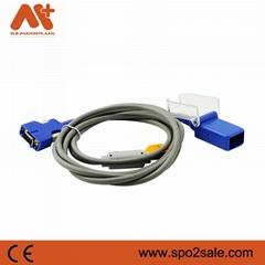 Nellcor DOC-10 Spo2 extension cable