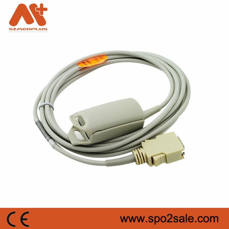 Dolphin Adult finger clip Spo2 sensor 1