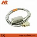 Dolphin Adult finger clip Spo2 sensor