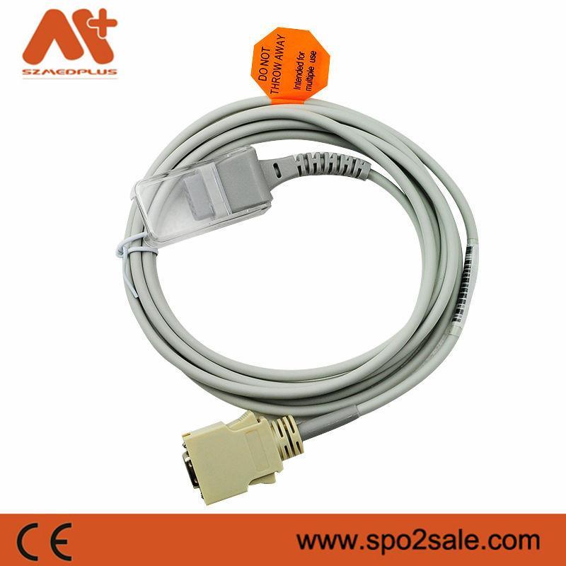 Nellcor SCP-10 MC-10 Spo2 Extension Cable