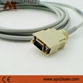 Nellcor SCP-10 MC-10 Spo2 Extension Cable
