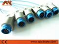 HP12針成型探頭線