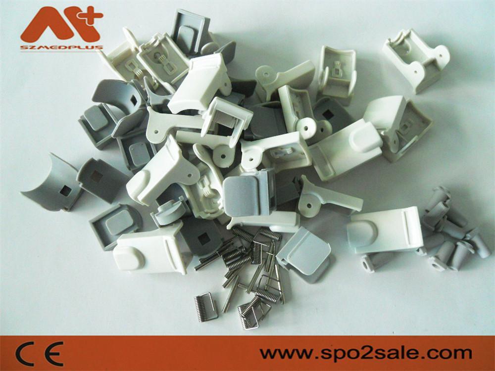 Pediatric finger clip Spo2 spare parts 1
