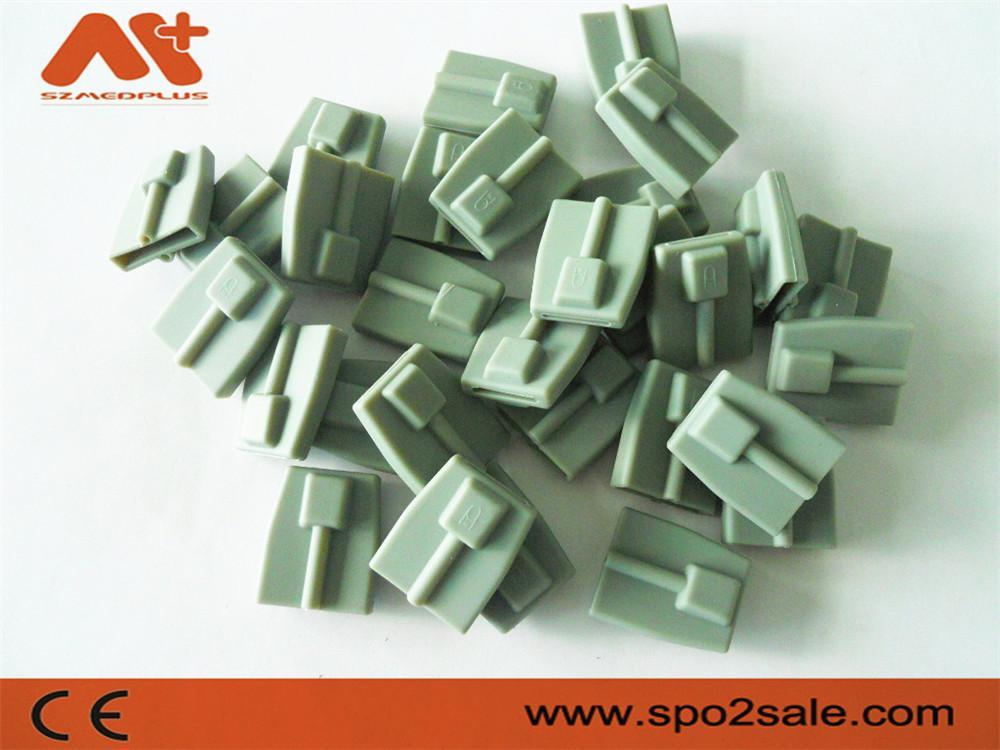 Pediatric soft tip Spo2 house only