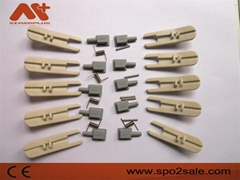 Animal Tongue Spo2 spare parts