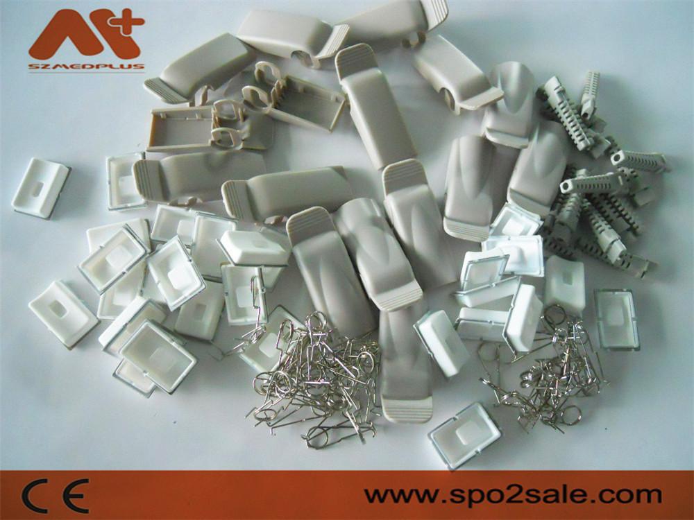 Adult finger clip Spo2 spare parts 1