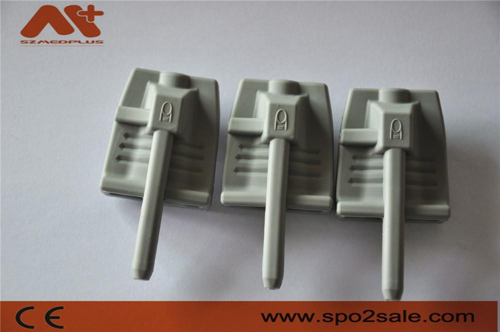 Adult soft tip Spo2 spare parts 1