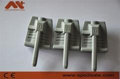 Adult soft tip Spo2 spare parts