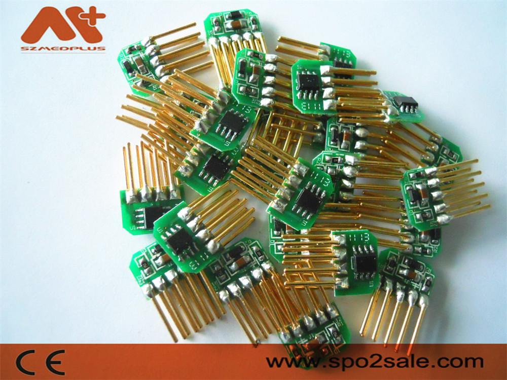 Nellcor Oximax Chip 3