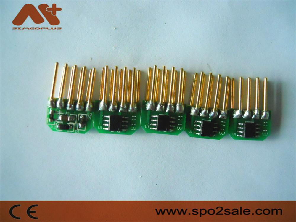 NELLCOR加密芯片 1
