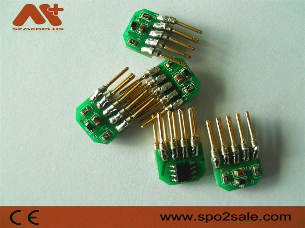 NELLCOR加密芯片 2