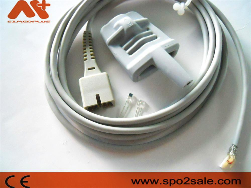 Complete Nellcor Spo2 sensor repair kit,0.9M 1