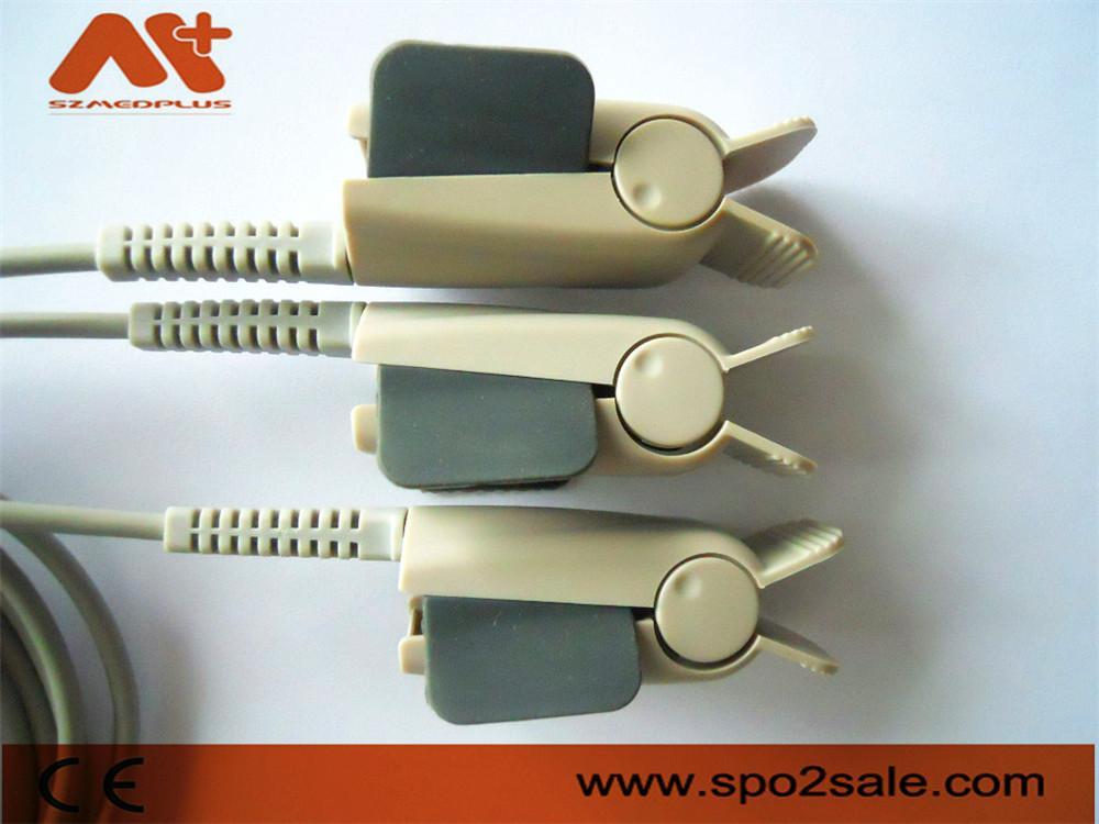 Adult finger clip Spo2 spare parts 2