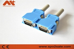 Nihon Kohden OPV-1500 Spo2 connector