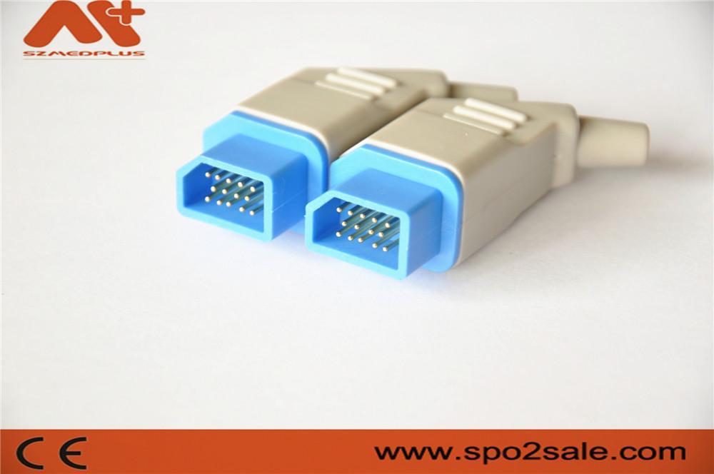 Nihon Kohden 14Pin Spo2 connector kits 1