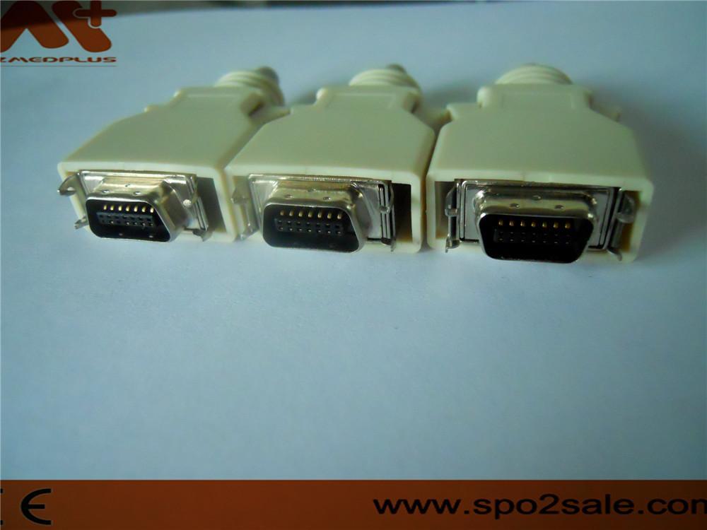 Masimo Spo2 connector,14pin 1