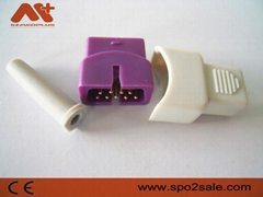 Nellcor Oximax Spo2 connector
