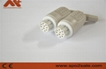 GE Datex Spo2 connector kits