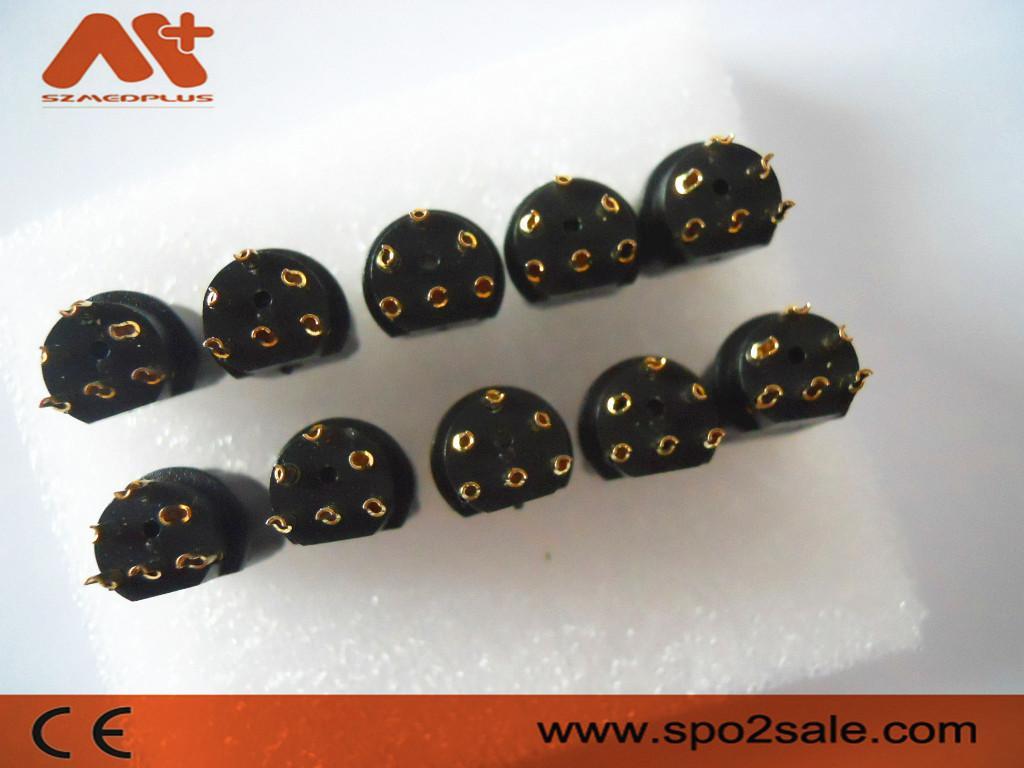 Spo2 Connector of Novamtrix 1
