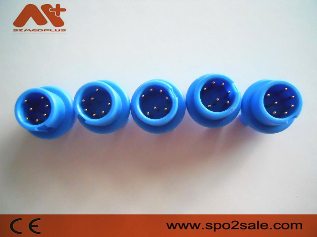 Mindray T5/T8 Spo2 connector Kits