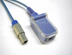 BCI spo2 extension cable