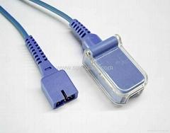 Nellcor EC-8 Spo2 extension cable
