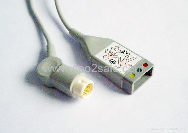 HP M1510A 三导主电缆 1