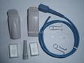 Complete Nellcor Spo2 sensor repair kit,0.9M 2