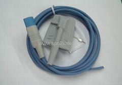 Complete HP Spo2 sensor kits,2.7M(8 pin)
