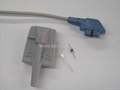 Complete Spo2 sensor repair kits for CSI,0.9M(right angle 90 degree connector)