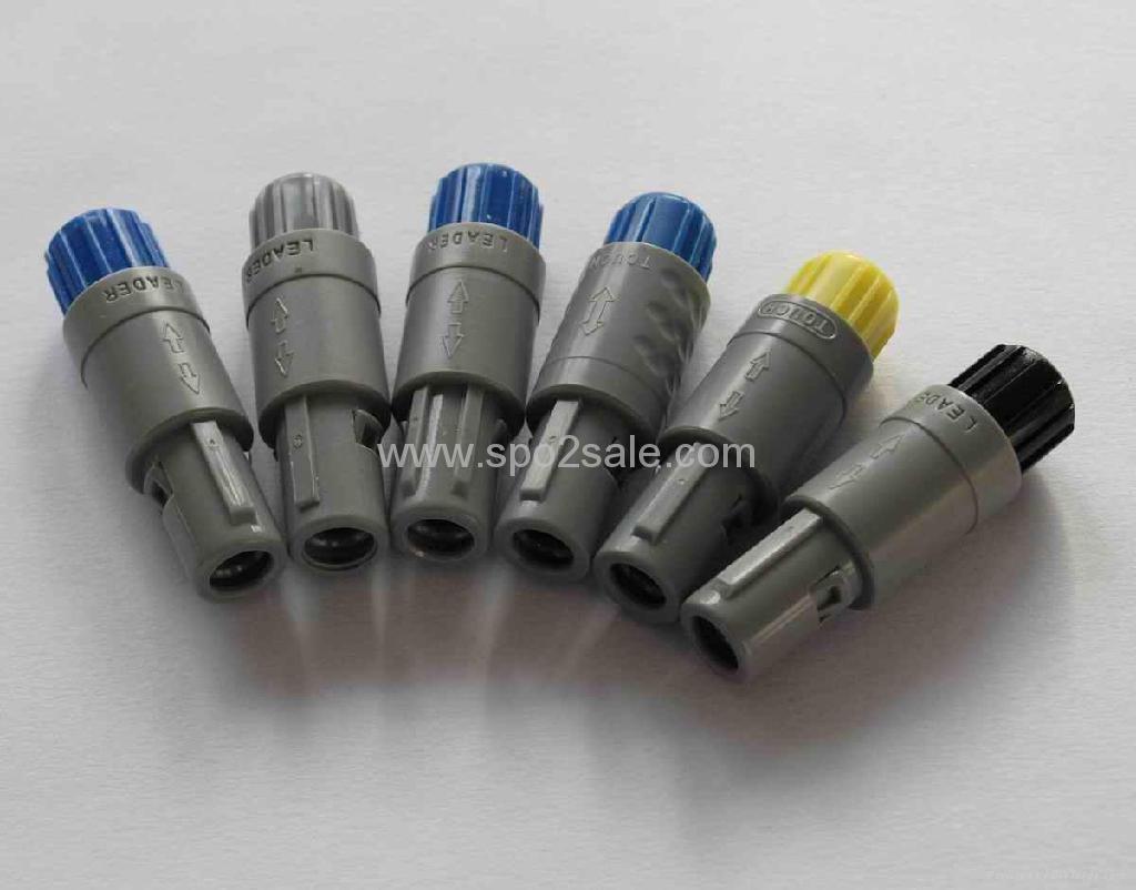 塑料头2-14针(BCI,迈瑞。。。) 1