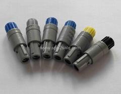 塑料头2-14针(BCI,迈瑞。。。)