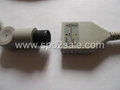 LL 3-Lead ECG Trunk cable