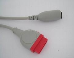 马葵-雅培有创血压电缆
