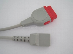 Marqutte-Utah 700078-001 IBP Cable