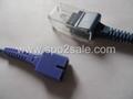 Nellcor DEC-8 Spo2 extension cable