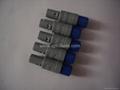 塑料头2-14针(BCI,迈瑞。。。) 2