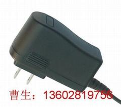 9V1A電源適配器