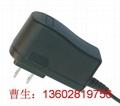 現貨12V500MA電源適配器
