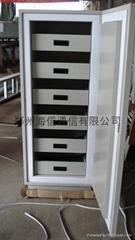 磁盘存储管理柜