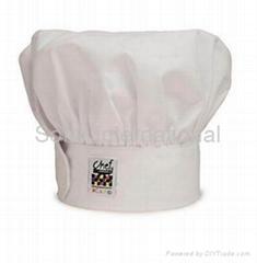 Chef Hat, Cooking Hat, Kitchen Hat & Promotional Cap
