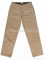 Cotton Trouser, Cargo Trouser & Hunting Trouser