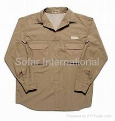 Working Shirt/ Working Trouser/ Cargo Trouser