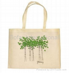 Grocery Bag & Promotional Shopping Bag